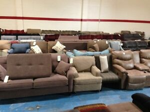 Huge Warehouse LIQUIDATION - Furniture, Mattresses & More