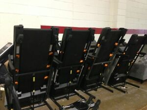 Brand Name Treadmills - Liquidation Priced