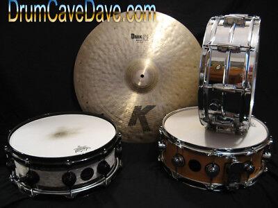 Drum Cave Dave