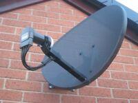 Satellite & Aerial installation