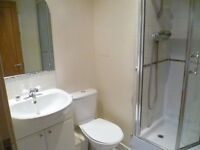 Amazing Suit Room with private bathroom next to Liverpool Station ! Very nice Flatmates