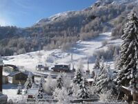 Chalet Manager/Host, Tignes, Ski Season, starting in November