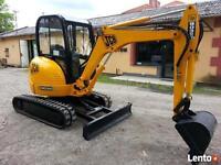 Jcb 8032 Zts Mini Escavatore Decalcomania Set Con Safty Avvertimento -  - ebay.it
