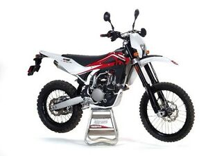 Used 2010 Husqvarna Dual Purpose