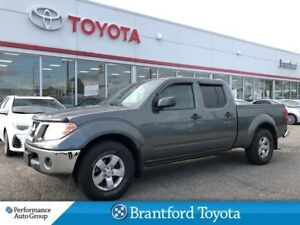 2009 Nissan Frontier Sold... Pending Delivery