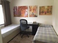 --NICE TWIN ROOM AVAILABLE in DENMARK HILL--