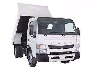 Tipper hire. 4.5 tonnes. Car licence. PRICE per week Padstow Bankstown Area Preview