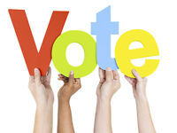 VOTE to help those with MS