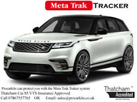 The Meta Trak S7 ATS Thatcham Insurance Approved