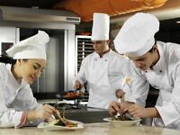 Upto £10 p/h Commis Chef - Notting Hill Gate - Day time Hours - Education Sector - MON-FRI term time