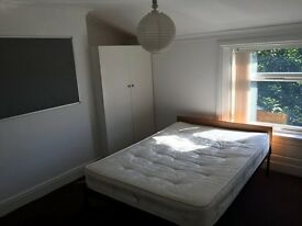 DOUBLE rm available, all bills inc, quiet spacious house, professionals or mature students