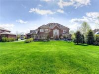 BEAUTIFUL HOUSE FOR SALE PICKERING   $1,850,000