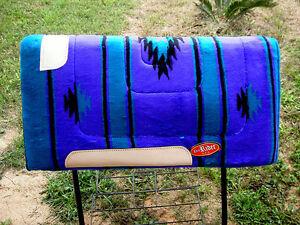Horse Fleece Saddle  PAD