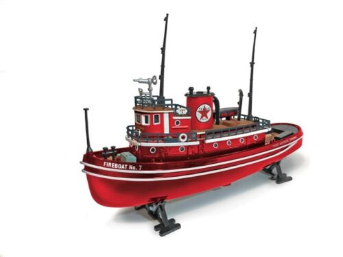 2020 TEXACO FIREFIGHTING TUGBOAT #14 IN THE USA SERIES, IN STOCK & ALL SOLD OUT