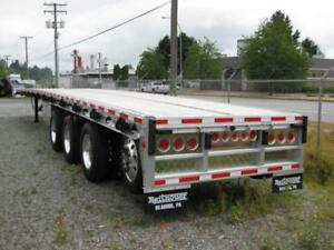 Reitnouer Quad Axle 53 Trailer for Sale