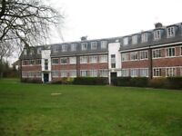 MILL HILL LONDON NW7 -TWO DOUBLE BEDROOM FURNISHED FLAT (289PW)
