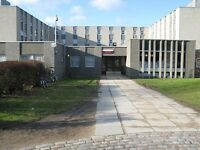 Single Room for rent in Hillhead Student Village