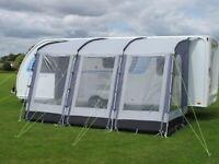 Kampa Caravan Awning for sale  Kingswinford, West Midlands