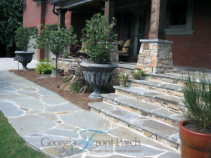 Interlock,flagstone,dryway,walkway,retaining wall 6479362737