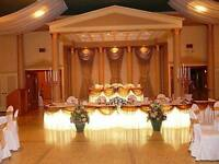 Your Event, Your Rules. You are the boss.#Elegant #affordable.