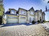Extravagant Residence For sale in Pickering