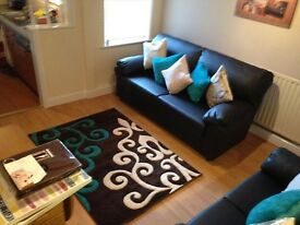 Rooms to Rent - Superb Newly Decorated Double Bedrooms - Bills Included