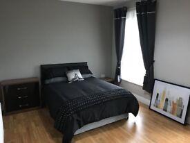 Double room near Canary Wharf