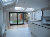 Expert Builders: Extensions, conversions, alterations, carpentery, tiling and floring, patios.
