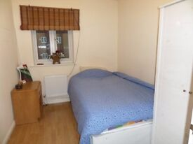 Lovely spacious room, 20 mins from Stratford!!