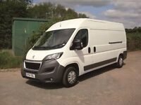 MAN WITH A VAN IN LEATHERHEAD SURREY KT22 - NO JOB TOO SMALL/COURIER/REMOVALS OFFICE/DOMESTIC