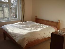 Stunning Double room close to Stratford station per week 130