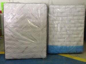 LIQUIDATION - Pillow Top Queen Mattress