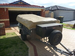 Oz Trail Camper 12 Neerabup Wanneroo Area Preview