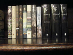 JRR Tolkien Book Collections