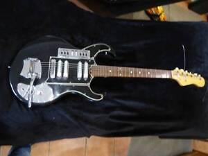 Vintage Ibenez Electric Guitar Marburg Ipswich City Preview