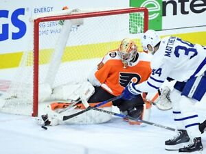 MAPLE LEAFS VS PHILIADELPHIA FLYERS FRI MAR 15TH UPTO 6 SEATS