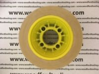 Rubber Roller for Power Feed B=60mm D=120mm Online