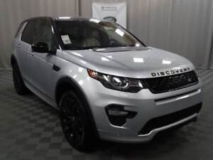 Land Rover Discovery Sport 2018 **LEASE TAKOVER**