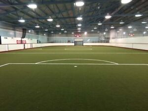 URGENT: Female soccer players needed for indoor soccer league