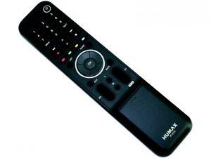 Genuion Humax RT-531B Remote Control For PVR 9300T/9150T Freeview Box,320/500GB