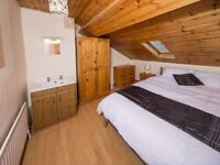 Last Double Room in Friendly Flat share, Stratford | £ 120 pcw