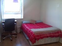 FURNISHED DBL BEDROOM FOR ONE PERSON FROM 24 OCT 16 NEAR TOWER BRIDGE