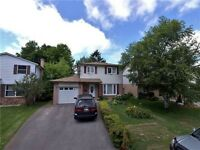 House for Sale at Sandford & Mulock in Newmarket ( Code 318)