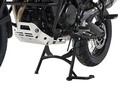 BMW F 800 GS Adventure ab Bj 13 Motorrad Motorschutzplatte Hepco Becker alu NEU gebraucht kaufen  Braunschweig