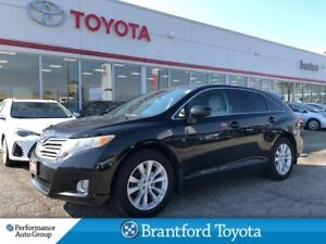 2011 Toyota Venza FWD, Only 92874 Km's, Power Seat, Alloy Wheels