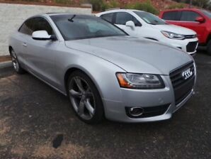 ***** Audi A5 2010 Canadian 1st owner!! ****