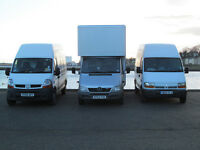 man and van house removal service (ENTIRE SOUTH LONDON COVERED)