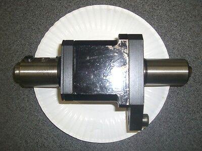 V-type Mill Holder For Mazak Super Quick Turn 250 Cnc Lathe