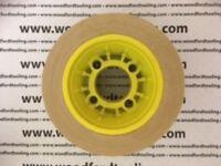 Heavy Duty Power Feed Roller 120mm Dia 60mm Wide - 1 Roller Online