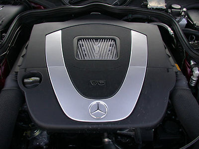 Chiptuning Mercedes CLS 350 272PS auf 295PS/380NM +VMAX offen AMG CLS350 MB W219